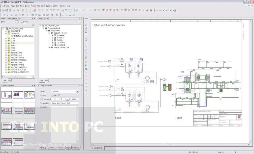Modular Eplan Electric P8 Free Download regarding Eplan Com