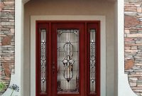 Modular Fiberglass And Steel Exterior Doors – Jeld-Wen – Pdf Catalogues throughout Window Design Catalogue