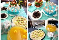 Modular Finger Food Ideas For Baby Shower – Baby Shower Ideas intended for Best of Baby Shower Food Ideas For Boy
