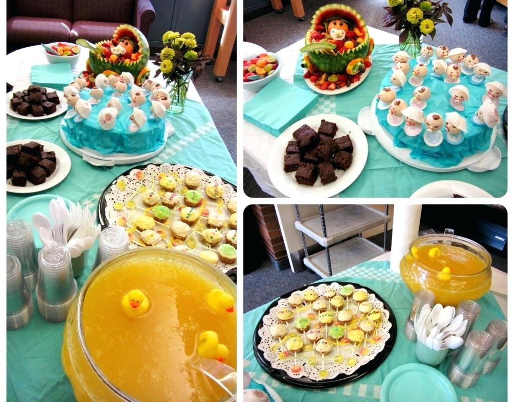 Modular Finger Food Ideas For Baby Shower - Baby Shower Ideas intended for Best of Baby Shower Food Ideas For Boy