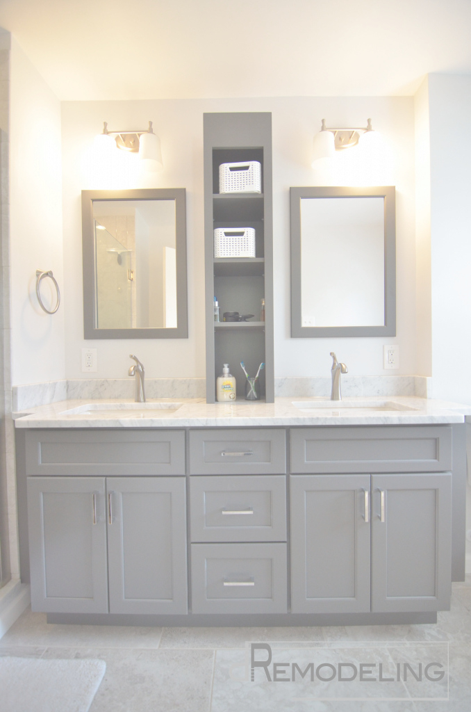 Modular Focus Double Sink Bathroom Vanity Ideas 36 Luxury Decorating 2Ndcd in Review Vanity For Small Bathroom