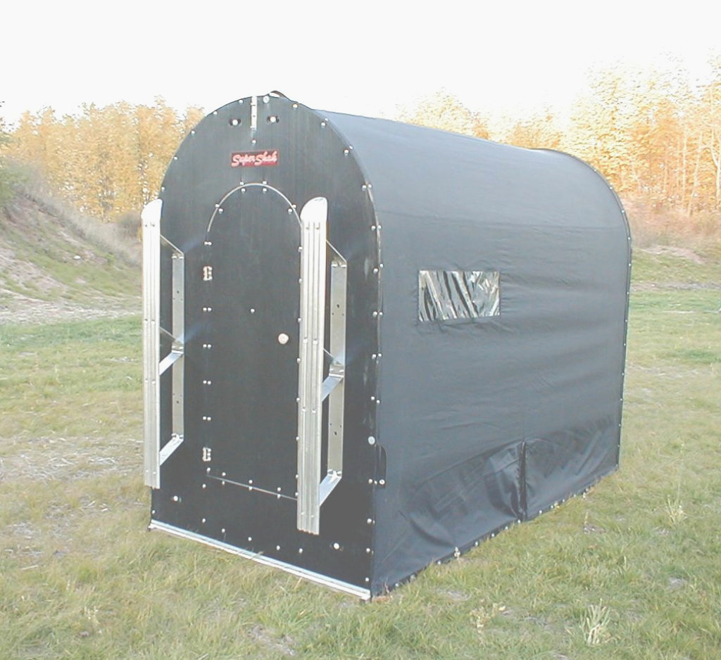 Modular Free Ice Shanty Plans Unique Free Portable Ice Fishing Shelter Plans with Best of Folding Ice Shanty Plans