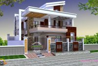 Modular Fresh Indian Home Exterior Designs Gallery | Homeideas with Awesome Indian Home Exterior Design