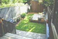 Modular Full Size Of Backyard Urban Design Designer Gardens Pictures Small regarding Urban Backyard