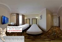 Modular Garden Hotel, Bishkek, Kyrgyzstan – Photos & Price – Youtube intended for Set Garden Hotel Bishkek