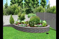 Modular Garden Ideas] Small Garden Landscape Design Pictures Gallery – Youtube intended for Landscape Design Images