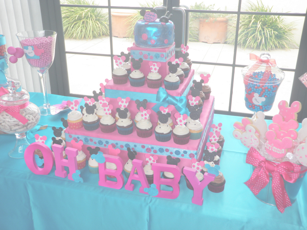 Modular Girls Baby Shower Themes - Baby Shower Ideas throughout Best of Popular Baby Shower Themes