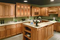 Modular Great Kitchen Paint Colors With Oak Cabinets And Stainless Steel For within Great Kitchen Colors