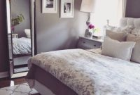 Modular Grey Bedroom – Soft Soothing Purple Tint | Home <3 | Pinterest in Inspirational Bedroom Gray