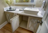 Modular Home Design : Bathroom Vanity Farmhouse Style Farm Style Bathroom pertaining to Luxury Farmhouse Style Bathroom Vanity