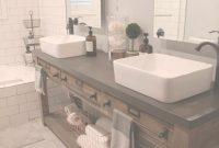 Modular Home Remodeling – General Contractor San Diego | Pinterest | Double intended for Good quality Restoration Hardware Bathroom Cabinets