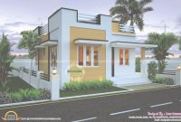Modular House For 5 Lakhs In Kerala – Kerala Home Design And Floor Plans with Best of Kerala Style House Plans With Cost