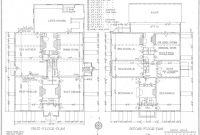 Modular House Plan – Wikipedia with House Plan Drawing