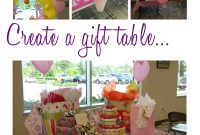 Modular How To Host A Baby Shower At Work | Sew Woodsy within Good quality Work Baby Shower