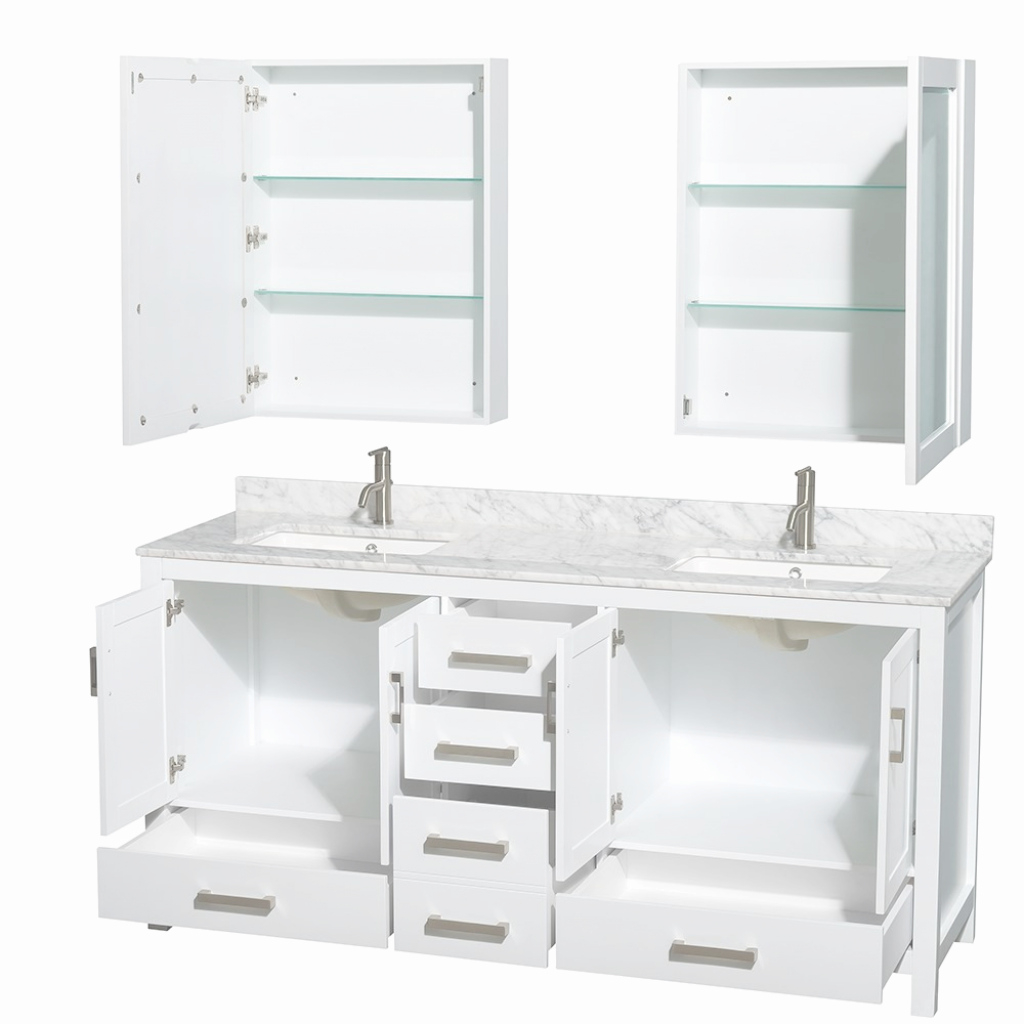 Modular Ikea Double Vanity 72 Inch Single Sink Vanity Top Single Sink Vanity with regard to Best of Bathroom Vanity 72 Double Sink
