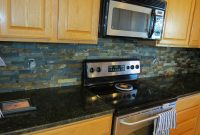 Modular Installing Stone Backsplash In Kitchen – Trendyexaminer within How To Install Stone Backsplash