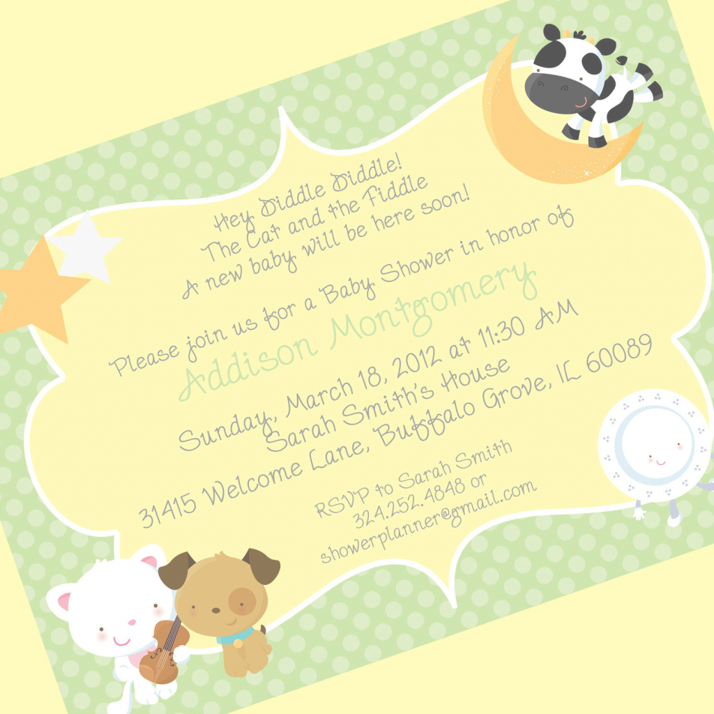 Modular Invitations To A Baby Shower New Baby Shower Rhymes Oxsvitation Com for Baby Shower Rhymes