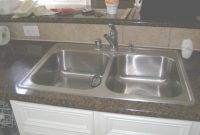 Modular Kitchen: Replacing Kitchen Sink Faucet (34 Photos) | Gratograt with regard to How To Fix A Kitchen Sink