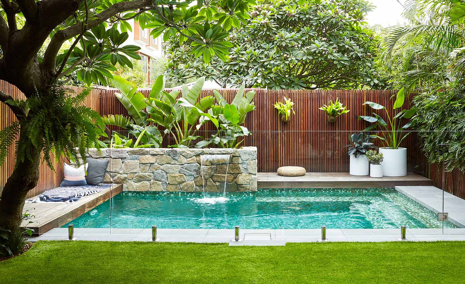 Modular Landscapers Sydney | Landscape Design Company - Harrison's for New Landscape Design Images