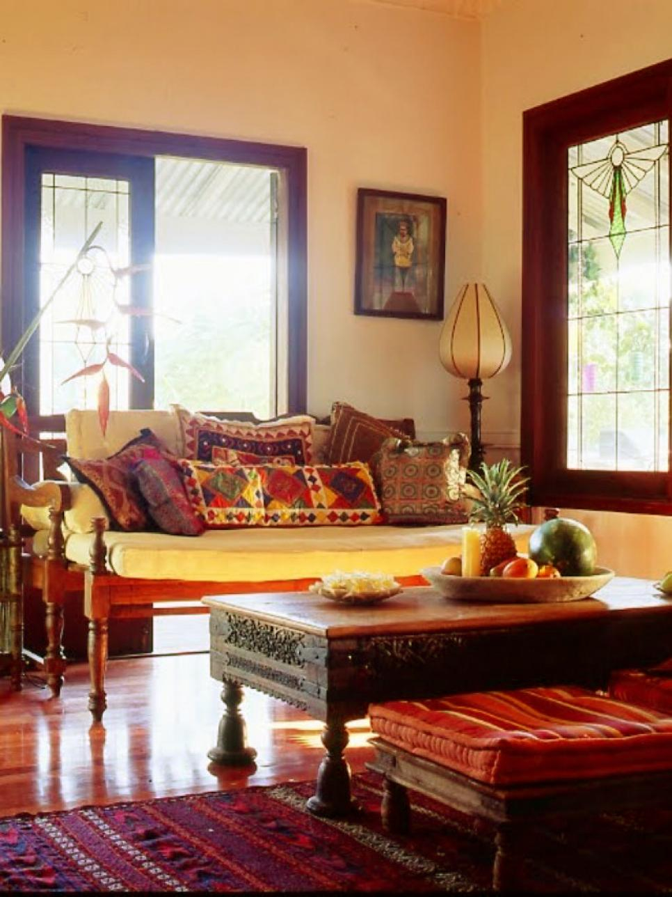 Modular Living Room Decorating Ideas Indian Style Unique Hall Indian House intended for Lovely Indian Home Decor Ideas Living Room