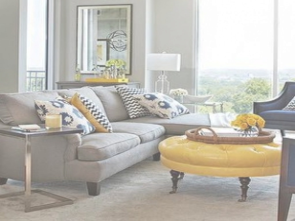 Modular Living Room Yellow And Grey Brown Couch Turquoise Fall Door Decor for Elegant Yellow And Gray Living Room