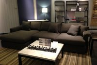 Modular Livingroom : Stunning Crate And Barrel Troy Sofa Dimensions in Crate And Barrel Living Room