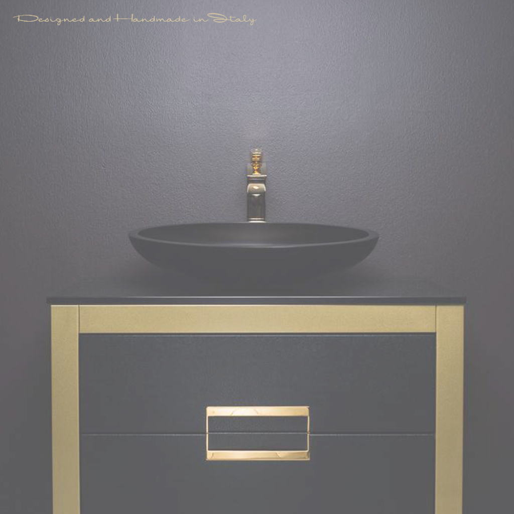Modular Luxury Bathroom Vanity with regard to Luxury Bathroom Vanity