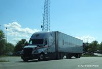 Modular Metropolitan Trucking Inc. – Saddle Brook, Nj – Ray's Truck Photos in Luxury Ashley Furniture Trucking