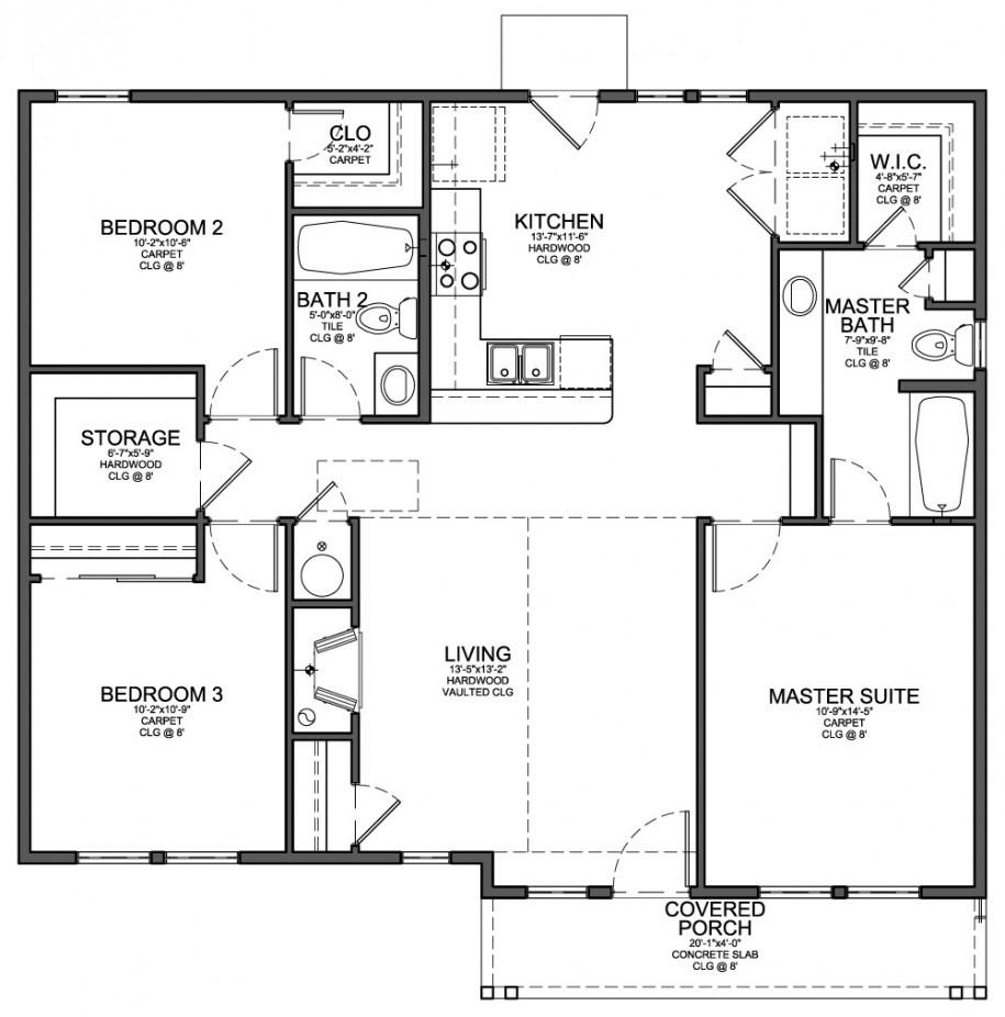 Modular Modern Home Plans And Designs Homes Floor Ranch House Small throughout Awesome Home Design Plans With Photos