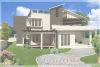 Modular New Contemporary Home Designs – Petadunia throughout New House Design Photos