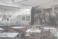 Modular North Sydney's Newest Restaurant Interior: The Greens – The within Good quality The Dining Room Sydney