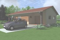 Modular One Bedroom House Plan With Garage – Youtube with Set One Bedroom House Plans With Photos