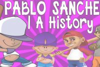 Modular Pablo Sanchez (Backyard Sports) | A History – Youtube with Inspirational Backyard Sports