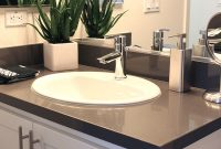 Modular Quartz Slabs For Your Kitchen Counter Or Bathroom Vanity | Surfaces Usa within Fresh Bathroom Vanity Countertop