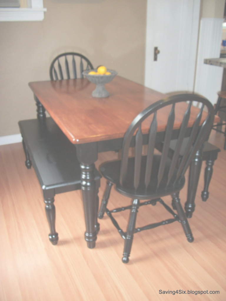 Modular Refinishing The Dining Room Table intended for High Quality How To Refinish A Dining Room Table