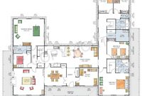 Modular Retirement Village House Plans Along With Floor Plan Friday U Shaped in Village House Plans With Photos