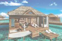 Modular Sandals Royal Caribbean: Inside The Region's First Over-Water Villas intended for Fresh Jamaica Overwater Bungalows