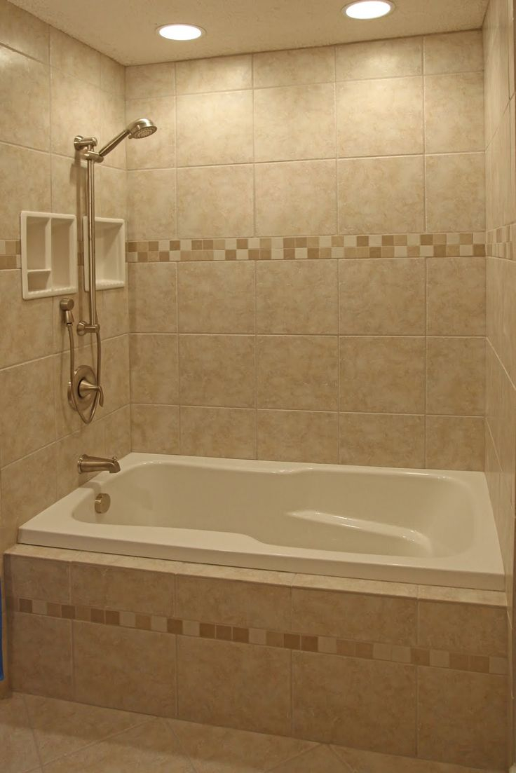 Modular Shower And Bath Remodel | Bathroom Shower Design Ideas » Ceramic with regard to Review Bathroom Tub Tile Ideas