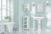 Modular Small Bathroom Paint Color Ideas – A Warm Color Palette Typically Is pertaining to Bathroom Paint Color Ideas