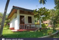 Modular Small Bungalow At Rocky Point Beach Bungalows In Tangalle, Southern throughout Small Bungalow