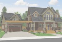 Modular Small House Plans Craftsman Bungalow Style Design Wood ~ Copacnevada for What Is A Bungalow Style Home