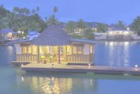 Modular Staying In An Overwater Bungalow In Fiji – Koro Sun for Overwater Bungalows All Inclusive