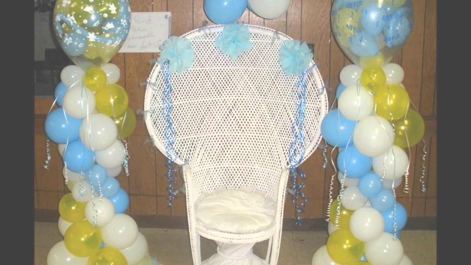 Modular Stunning Design Sillas Para Baby Shower Fabulous Decoracion Youtube within New Sillas Para Baby Shower