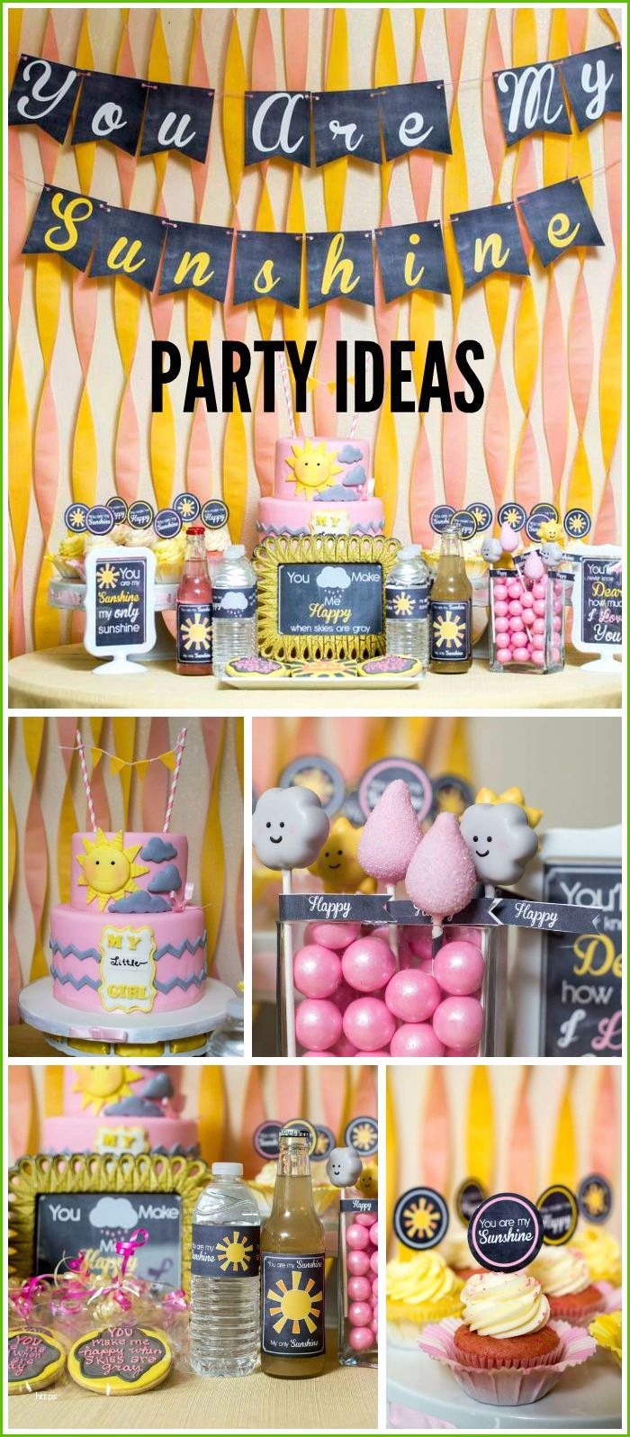 Modular Summer Baby Shower Themes Good Summer Baby Shower Themes - Baby throughout Review Summer Baby Shower Ideas