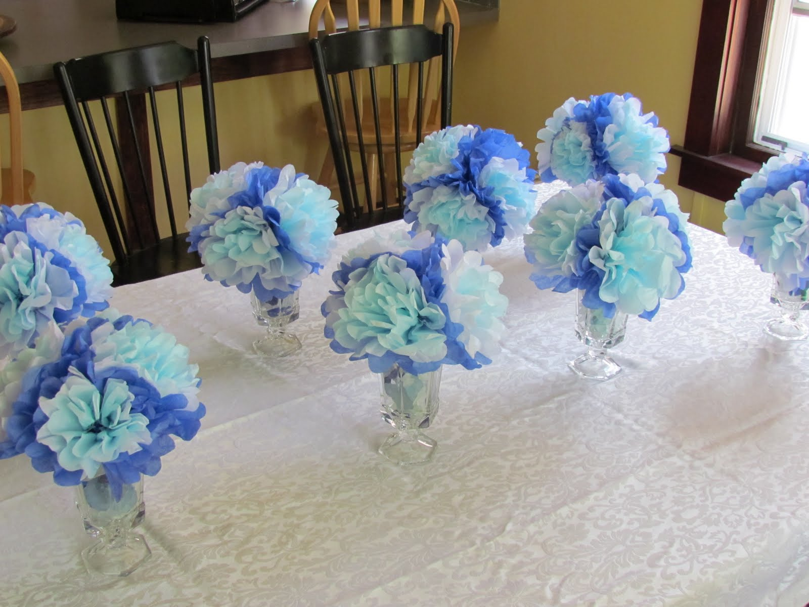 Modular Table Decorations For Baby Shower | Hospicehelpnow in Baby Shower Table Decorating Ideas