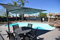 Modular The Aberdeen Motel, Dubbo – Updated 2018 Prices intended for Garden Hotel Dubbo