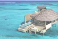 Modular The Tropical Overwater Bungalow – Long A Symbol Of Relaxation And inside Over The Water Bungalows In Caribbean