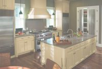 Modular Top 6 Kitchen Layouts – Carrington Construction with regard to One Wall Kitchen With Island