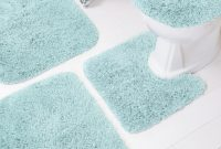 Modular Top 75 Terrific Aqua Bath Mat Best Bathroom Mats Long Rugs Floor within Bathroom Floor Mat