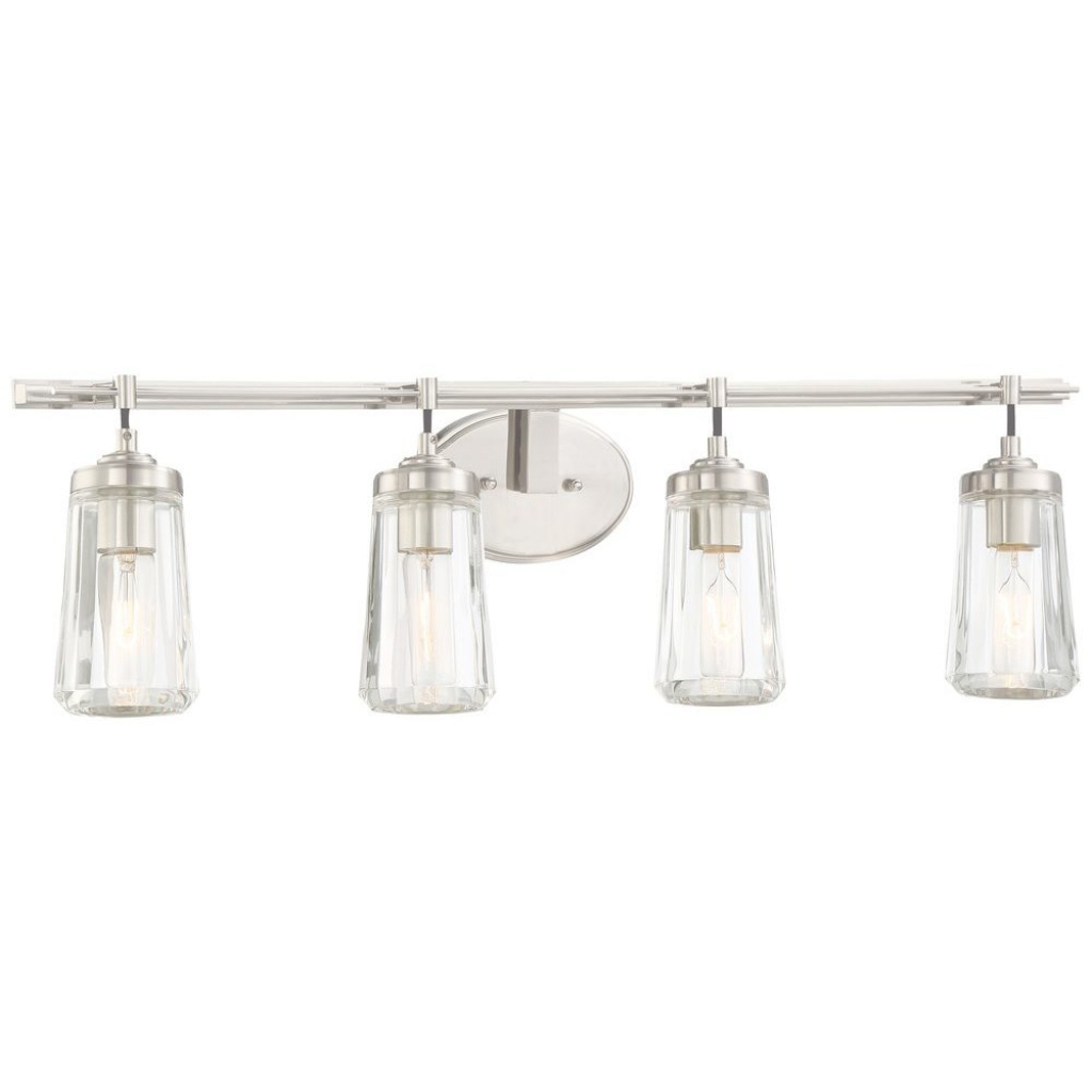 Modular Vanity Lighting regarding Set Bathroom Vanity Lighting